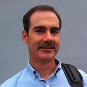 Mark Geiger, Orchestra Teacher